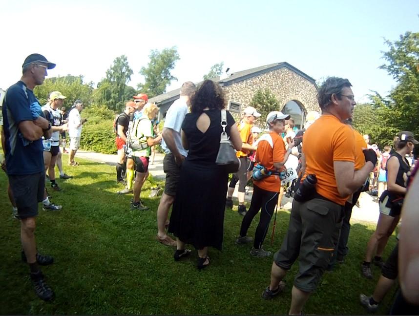 Trail festival de la Semois 2013
