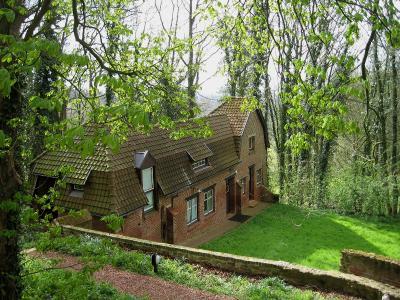 Villa mont noir parc018